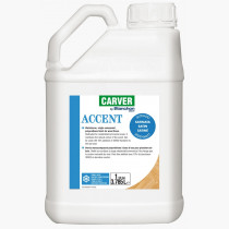 Water-based one-component finish ACCENT