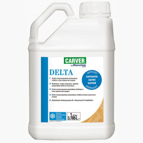 Water-based one-component finish DELTA