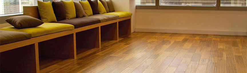 Maintenance products wood floors